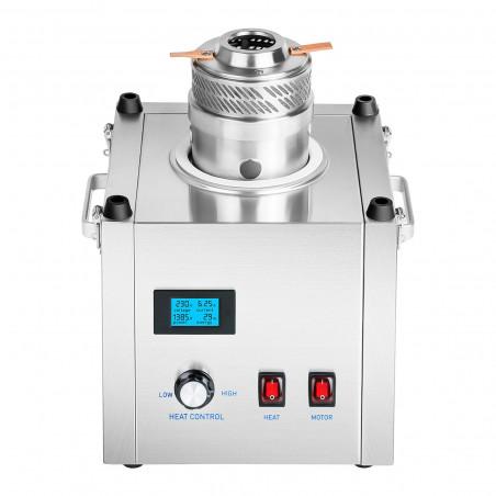 Cukraus vatos gaminimo aparatas Royal RCZK-1500S-W