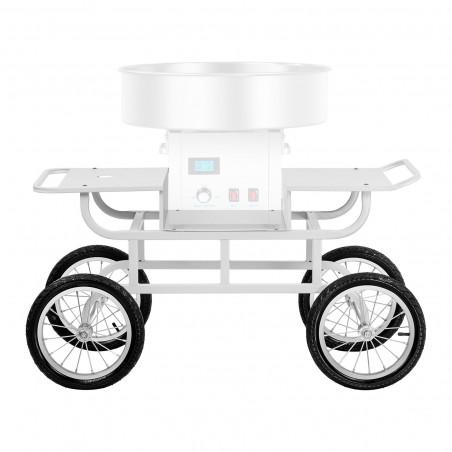 Vežimėlis cukraus gaminimo aparatui Royal RCZT-01W
