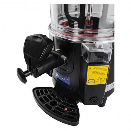 Karšto šokolado dispenseris Royal RCSS-10