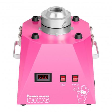 Cukraus vatos gaminimo aparatas Royal RCZK-1030-W-R