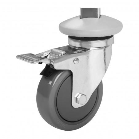 Serviravimo vežimėlis RCSW-5.1