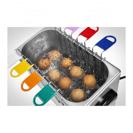 Elektrinė kiaušinių viryklė RCEB-8T