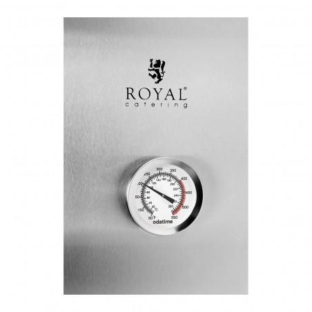 Elektrinė rūkykla Royal RCRO-1300