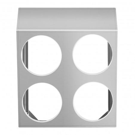 Stalo įrankių laikiklis RCCH-1H4