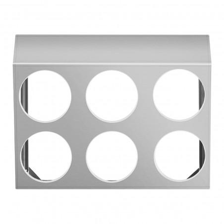 Stalo įrankių laikiklis RCCH-1H6
