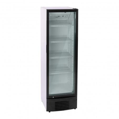 Gėrimų šaldytuvas - 320 L - Juodas