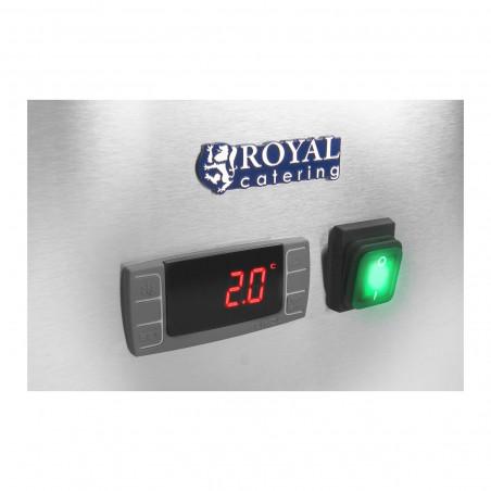 Šaldomas stalas - RCKT-90/70-3 - 240 L