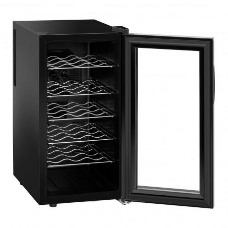 Vyno šaldytuvas - 50 L