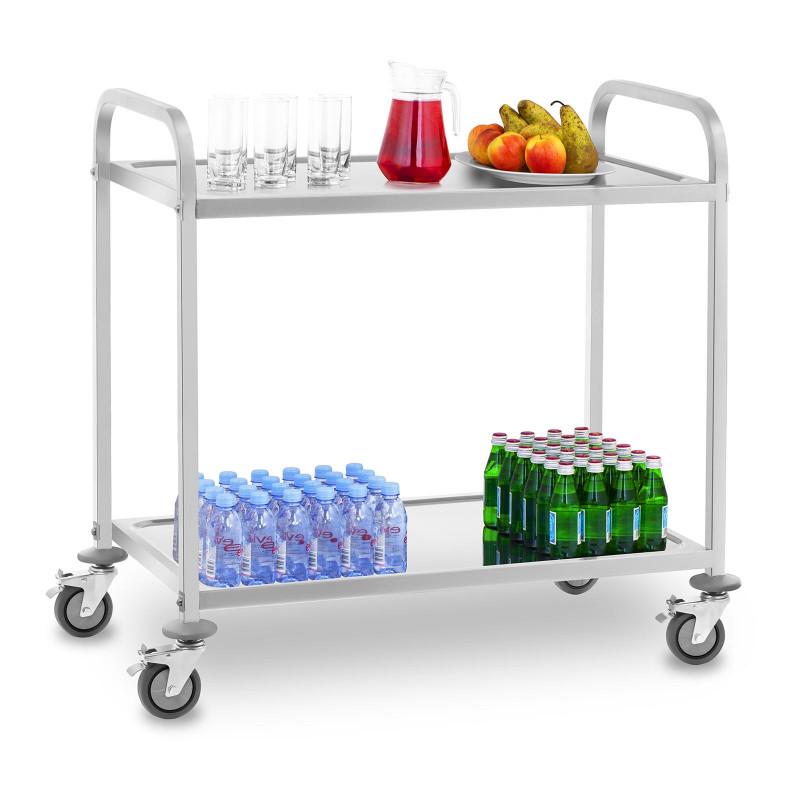 Serviravimo vežimėlis RCSW 3E