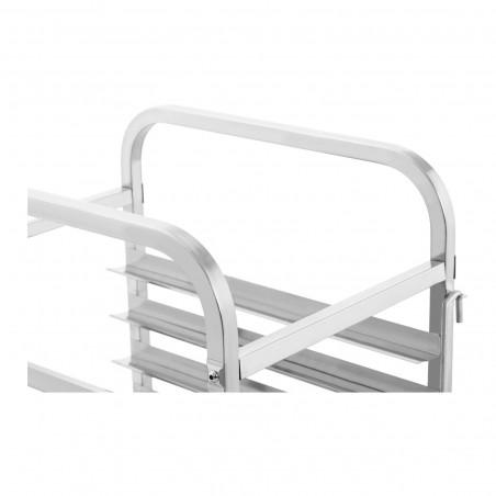 Transportavimo vežimėlis - 6 vietų