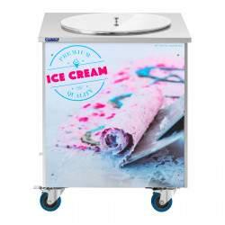Maszyna do lodów tajskich - 50 cm