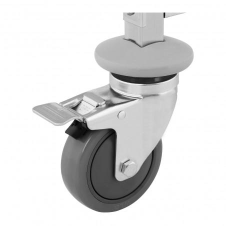 Transportavimo vežimėlis RCTW 18GN1/1