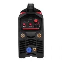 Suvirinimo aparatas S-WIG 200 IGBT TIG/MMA - 200 A - 230 V