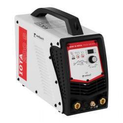 Suvirinimo aparatas IOTA 200 S TIG - 200 A - IGBT