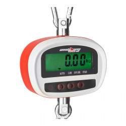 Kraninės svarstyklės Steinberg Systems 300 kg LCD