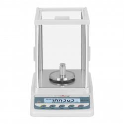 Laboratorinės graminės svarstyklės Steinberg SBS-LW-200A 200 g / 0.001 g