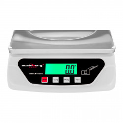 Platforminės svarstyklės Steinberg Basic SBS-LW-10/500 LCD 10kg / 0,5g