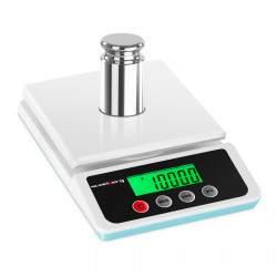 Graminės svarstyklės - 10 kg / 1 g