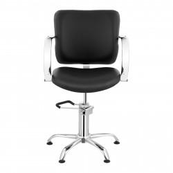 Kirpėjo kėdė Physa London juoda