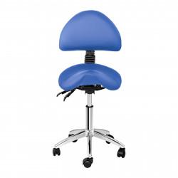 Balno kėdė Berlin z - mėlyna