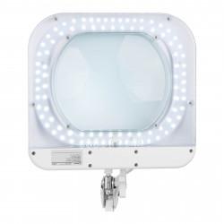 Kosmetologinė lempa - LED - su padidinamuoju stiklu - 5 dpi