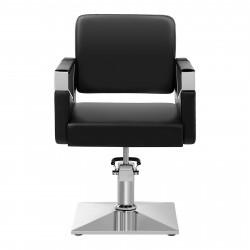 Kirpyklos kėdė Physa Bristol juoda