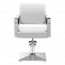 Kirpyklos kėdė Physa Bristol balta