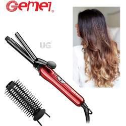 Plaukų garbanojimo žnyplės 6092GM