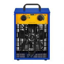Elektrinis šildytuvas - 3300W - stačiakampis
