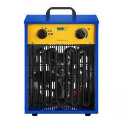 Elektrinis šildytuvas - 9000W - stačiakampis