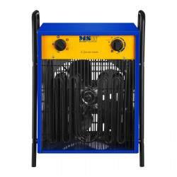 Elektrinis šildytuvas - 15000W - stačiakampis