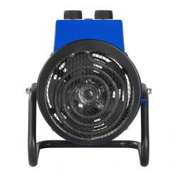 Elektrinis šildytuvas - 2000W - apvalus