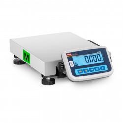 Platformines svarstyklės  30 kg / 10 g