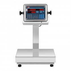 Platforminės svarstyklės BM1TP - Su kalibracijos sertifikatu | 30 kg/10 g