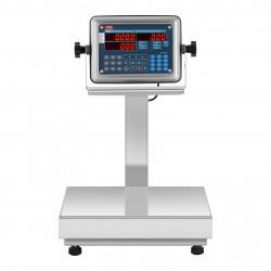 Platforminės Svarstyklės LCD035x04060 - Su kalibracijos sertifikatu | 60 kg