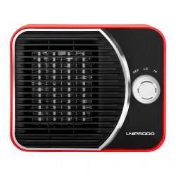 Mini elektrinis šildytuvas 1200 W