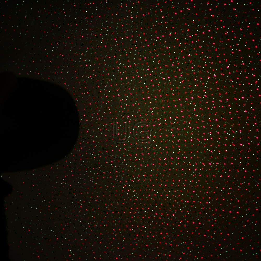 Lazerinis lauko projektorius L04 | Kalėdinis lauko lazeris