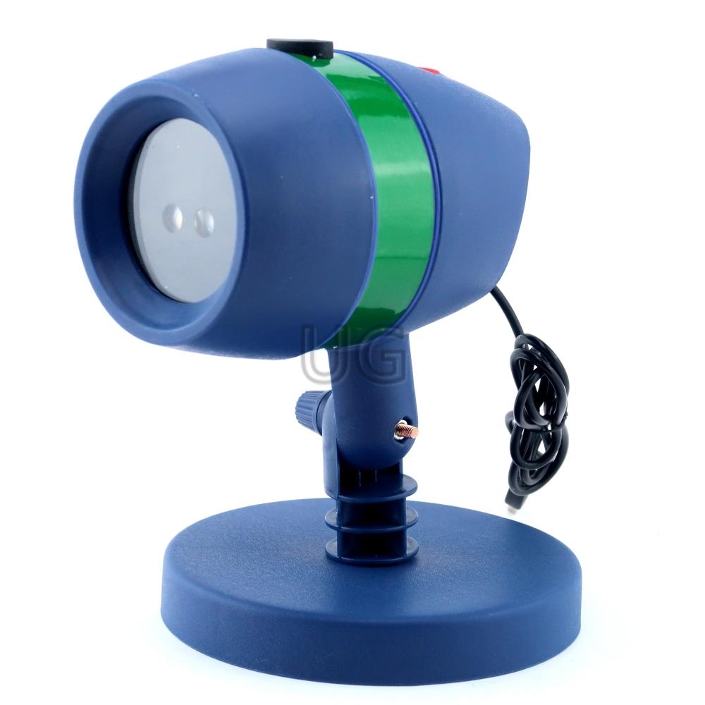 Lazerinis lauko projektorius L02F | Lauko lazeris