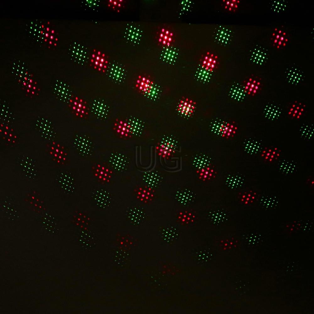 Lazerinis lauko projektorius L05 | Kalėdinis lauko lazeris