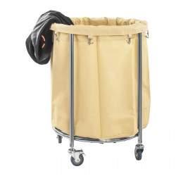Skalbinių vežimėlis RCWW 2
