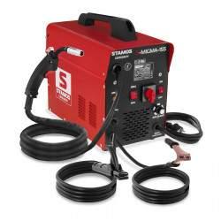 MIG/MAG suvirinimo aparatas  S-MIGMA-155 155 A - 230 V
