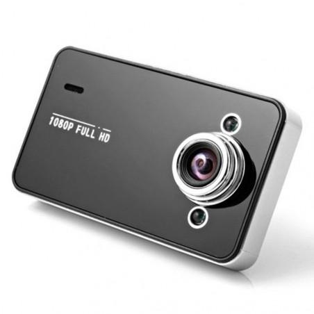 HD Vaizdo registratorius su Lietuviška programine įranga | Video registratorius P02+