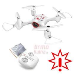 Dronas Syma X23W   Prekė su defektu