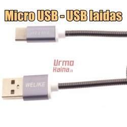 USB Laidas TLA 03 Metal