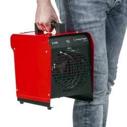 Elektrinis šildytuvas TDS 19E | 3kW