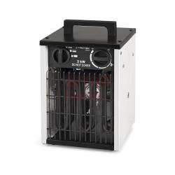 Elektrinis šildytuvas TDS 10 | 2kW