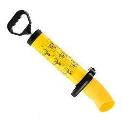 Rankinis vamzdžių valymo siurblys 100 mm