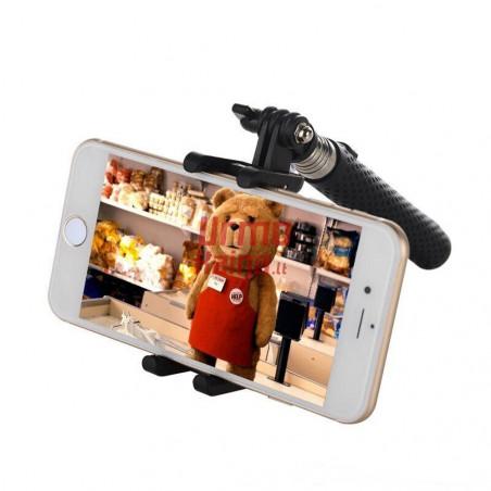 Selfie lazda su laidu S6+ Supreme | Go Pro lazda
