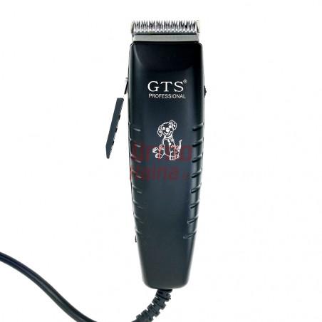 Šunų ir kačių kirpimo mašinėlė GTS Pro 15W
