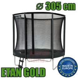 Batutas ETAN PREMIUM GOLD   305 cm